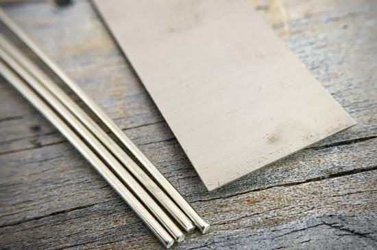 hl204银焊条回收-「西安焊条回收」
