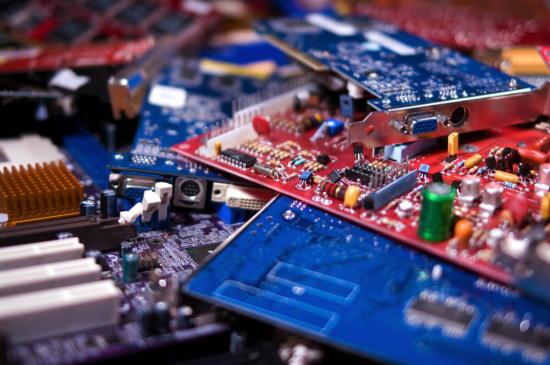 回收手机ic芯片-「pcb板回收」