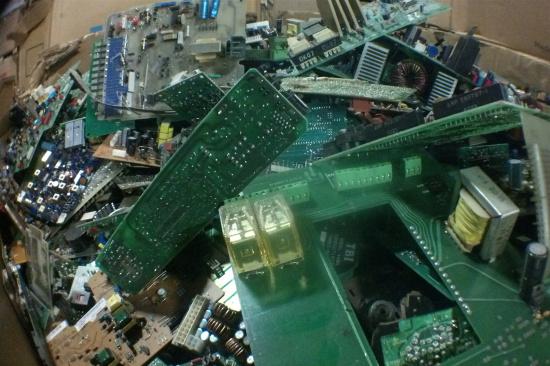 广州电子产品回收-「ic回收公司」