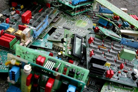 库存电子元件回收公司-「高价回收提炼」