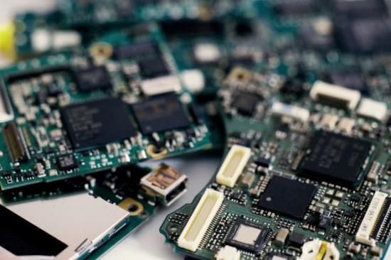 华强北电子元件回收-「回收电子公司」