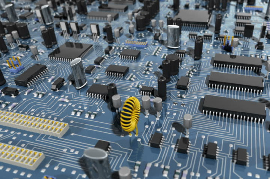库存电子物料回收-「废旧电子回收」