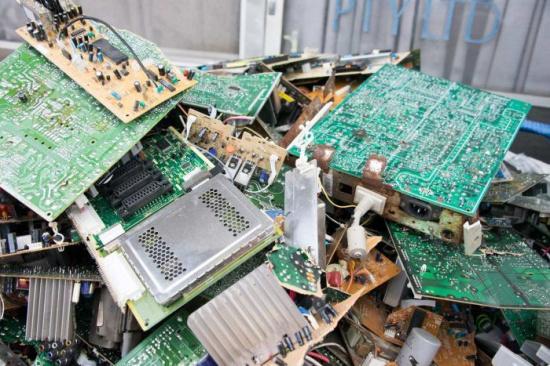 回收电子废品方法-「回收电子料」