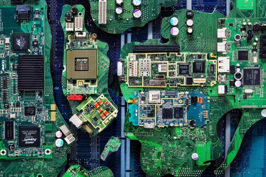 贵州通讯线路板回收-「贵州通讯设备器材回收」