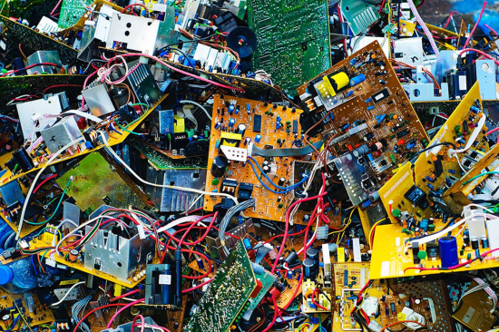 废旧电子产品回收加盟-「手机ic回收」