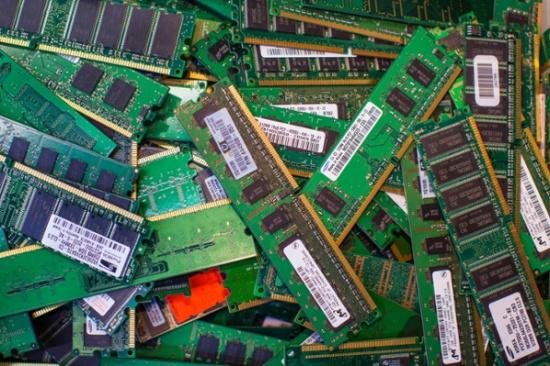 废旧线路板回收设备-「回收电子废料」