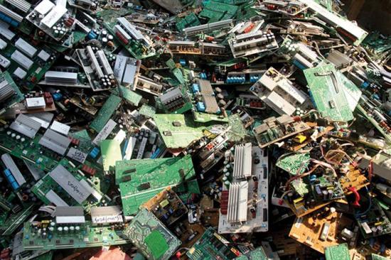 库存电子元件回收公司-「电路板回收设备」