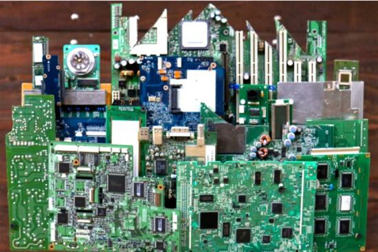 废电路板多少钱一斤-「回收pcb板」