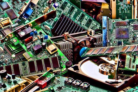 电子产品回收平台-「电子回收网」