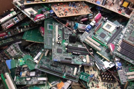 苏州回收电子元件-「电子器件回收」