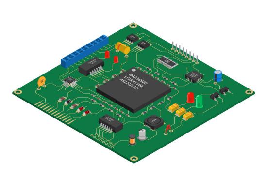 回收工厂库存电子料-「电子料回收处理」