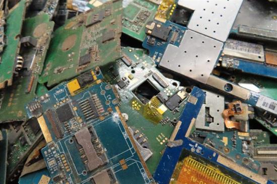 回收电子产品的网站-「回收电子库存」