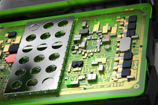废弃回收电子元器件-「回收呆料停产料」
