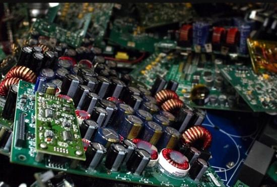 电子垃圾回收价格-「高价回收电子ic」