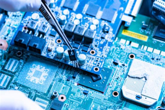 废旧电子产品回收-「元器件回收」