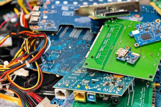 回收旧电池多少钱一个-「电路板回收处理」