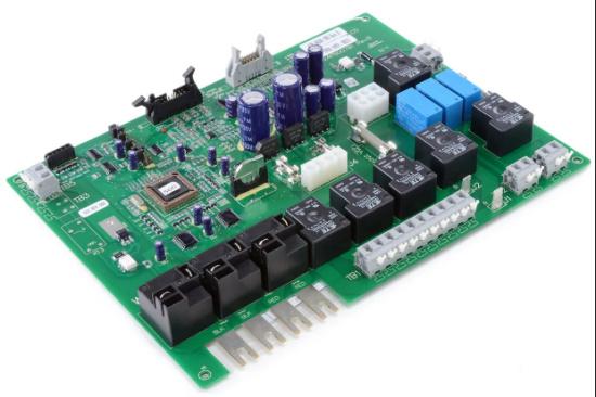 通信器件回收方法-「回收电子元件」