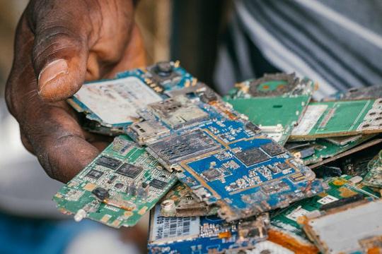 二手电子产品回收市场-「上海回收电子」
