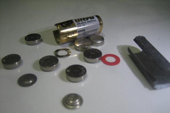 回收旧电池价格多少-「锂电池回收处理」