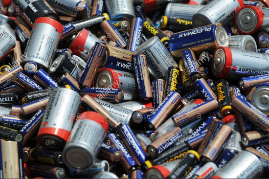 废旧电瓶回收价格-「废电池回收价格表」