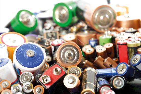 废旧电池回收价格一斤呢-「专业电池片回收价格」