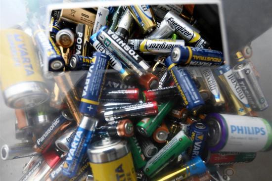 纽扣电池回收多少一斤呢-「专业广州旧电池回收」