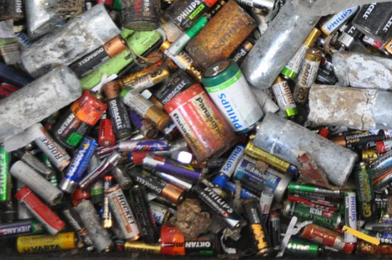 旧电池回收多少钱一斤呢-「专业废电池片回收」