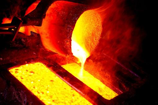 一斤镀金废料可以提炼出多少黄金了-「你知道吗」