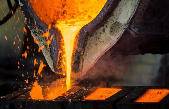 铂金精炼厂经纪人-「半贵金属回收厂家」