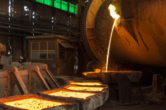 关键矿物短缺可能威胁可再生能源的未来