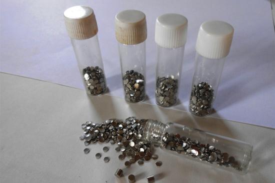 废铱多少钱一斤一克-「回收铱粉」